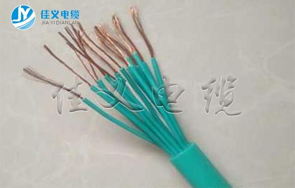 绿色环保型控制电缆