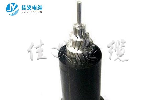 额定电压10kV架空绝缘电缆