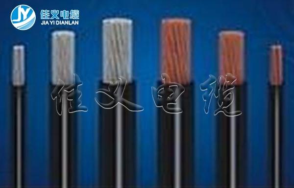 额定电压1kV架空绝缘电缆